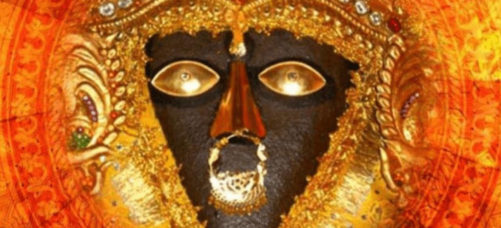 माँ _बगलामुखी_जयंती_Maa_baglamukhi jayanti_2021