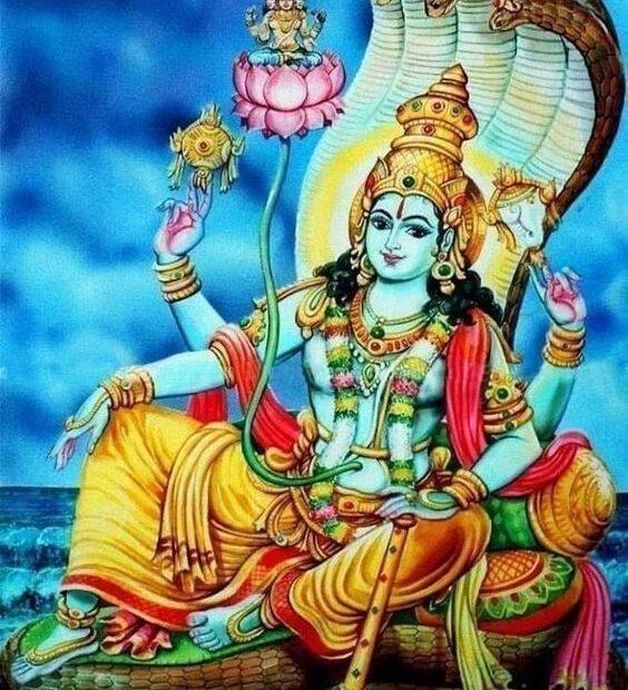 Vishnu_Stuti_Shuklambaradharam_Vishnum